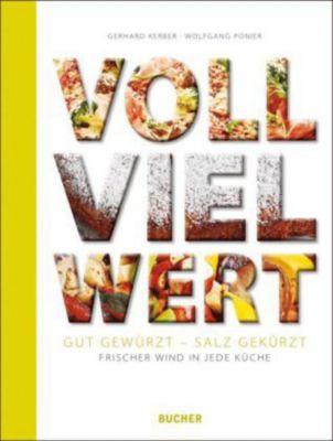 Voll Viel Wert, m. CD-ROM