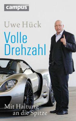 Volle Drehzahl, Uwe Hück