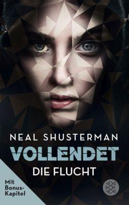 Vollendet - Die Flucht - Neal Shusterman |