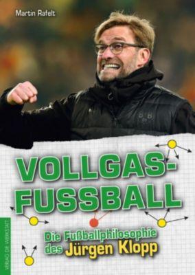 Vollgasfussball, Martin Rafelt