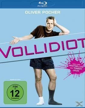 Vollidiot, Tommy Jaud, Christian Zübert