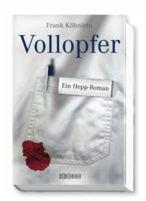 Vollopfer, Frank Köhnlein