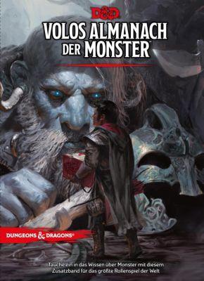Volos Almanach der Monster