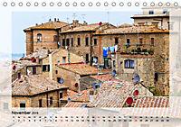 Volterra Perle der Toskana (Tischkalender 2019 DIN A5 quer) - Produktdetailbild 11