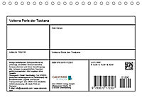 Volterra Perle der Toskana (Tischkalender 2019 DIN A5 quer) - Produktdetailbild 13
