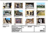 Volterra Perle der Toskana (Wandkalender 2019 DIN A2 quer) - Produktdetailbild 13
