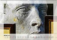 Volterra Perle der Toskana (Wandkalender 2019 DIN A2 quer) - Produktdetailbild 1