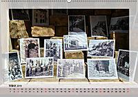 Volterra Perle der Toskana (Wandkalender 2019 DIN A2 quer) - Produktdetailbild 3