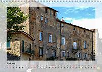 Volterra Perle der Toskana (Wandkalender 2019 DIN A2 quer) - Produktdetailbild 6