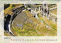 Volterra Perle der Toskana (Wandkalender 2019 DIN A2 quer) - Produktdetailbild 8
