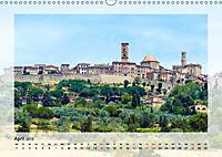 Volterra Perle der Toskana (Wandkalender 2019 DIN A3 quer) - Produktdetailbild 4
