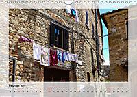 Volterra Perle der Toskana (Wandkalender 2019 DIN A4 quer) - Produktdetailbild 2