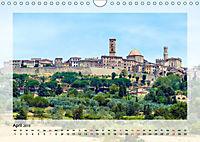 Volterra Perle der Toskana (Wandkalender 2019 DIN A4 quer) - Produktdetailbild 4