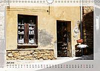 Volterra Perle der Toskana (Wandkalender 2019 DIN A4 quer) - Produktdetailbild 7