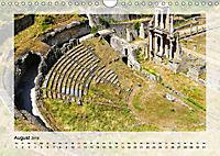 Volterra Perle der Toskana (Wandkalender 2019 DIN A4 quer) - Produktdetailbild 8