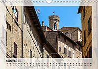Volterra Perle der Toskana (Wandkalender 2019 DIN A4 quer) - Produktdetailbild 9