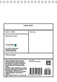 Volterras Gassen (Tischkalender 2019 DIN A5 hoch) - Produktdetailbild 13