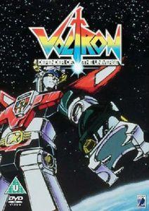 Voltron - Verteidiger des Universums, Vol. 04