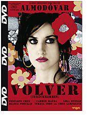 Volver (Zurückkehren) - Single Disc, Pedro Almodovar