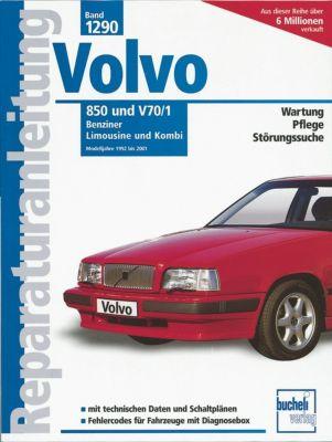 Volvo 850 und V70/1, Gunnar Beer