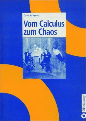 Vom Calculus zum Chaos, David Acheson