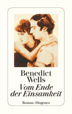 Vom Ende der Einsamkeit - Benedict Wells |