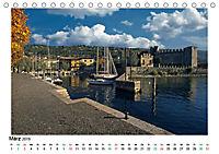Vom Gardasee bis Mittelitalien (Tischkalender 2019 DIN A5 quer) - Produktdetailbild 3