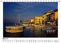 Vom Gardasee bis Mittelitalien (Tischkalender 2019 DIN A5 quer) - Produktdetailbild 4