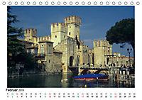 Vom Gardasee bis Mittelitalien (Tischkalender 2019 DIN A5 quer) - Produktdetailbild 2