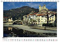 Vom Gardasee bis Mittelitalien (Tischkalender 2019 DIN A5 quer) - Produktdetailbild 5