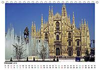 Vom Gardasee bis Mittelitalien (Tischkalender 2019 DIN A5 quer) - Produktdetailbild 10