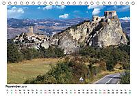 Vom Gardasee bis Mittelitalien (Tischkalender 2019 DIN A5 quer) - Produktdetailbild 11