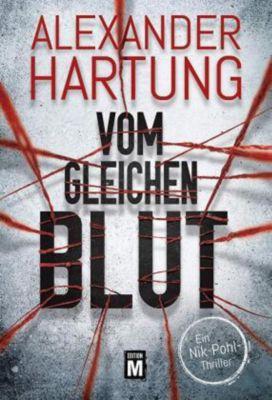 Vom gleichen Blut - Alexander Hartung pdf epub