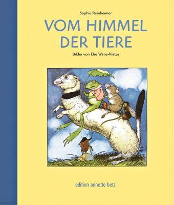 Vom Himmel der Tiere - Sophie Reinheimer |