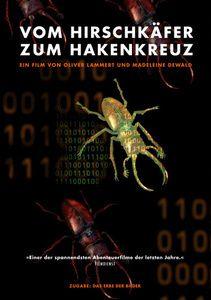 Vom Hirschkäfer zum Hakenkreuz, Oliver Lammert, Madeleine Dewald