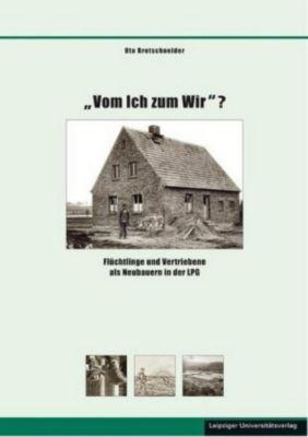 'Vom Ich zum Wir'?, Uta Bretschneider
