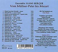 Vom Müllner-Peter Bis Mozart - Produktdetailbild 1
