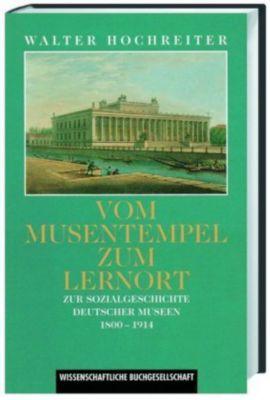 Vom Musentempel zum Lernort, Horst Hochreiter, Walter Hochreiter