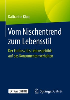 Vom Nischentrend zum Lebensstil, Katharina Klug