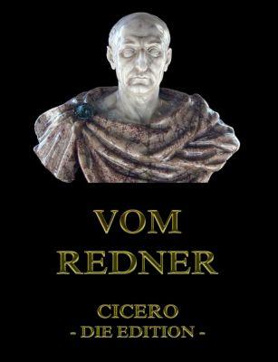 Vom Redner, Cicero