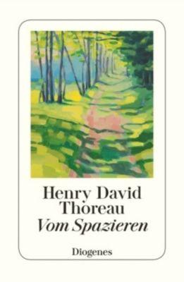 Vom Spazieren, Henry David Thoreau
