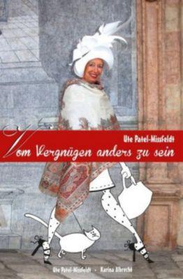 Vom Vergnügen anders zu sein, m. DVD -  pdf epub