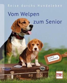 Vom Welpen zum Senior - Sophie Strodtbeck pdf epub