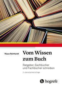Vom Wissen zum Buch - Klaus Reinhardt |