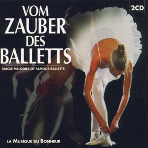 Vom Zauber Des Balletts, Diverse Interpreten