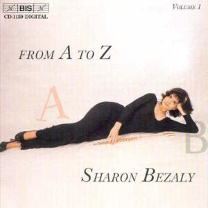 Von A-Z Vol.1, Sharon Bezaly