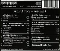 Von A-Z Vol.1 - Produktdetailbild 1