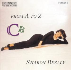 Von A-Z Vol.2, Sharon Bezaly