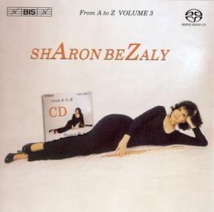 Von A-Z Vol.3, Sharon Bezaly