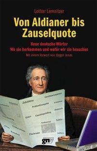 Von Aldianer bis Zauselquote, Lothar Lemnitzer